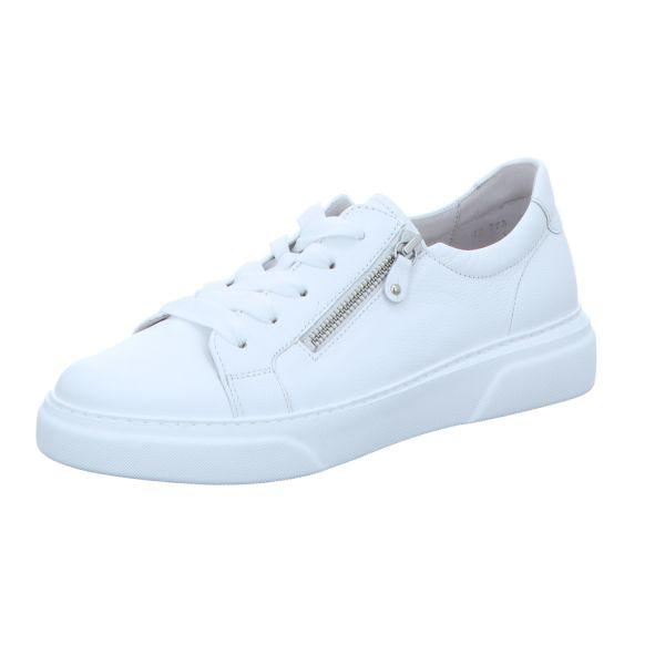 Gabor Damen-Sneaker Weiß
