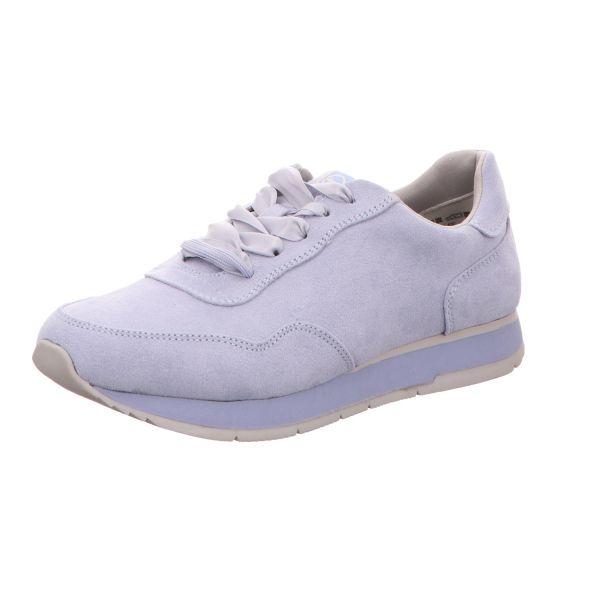 TAMARIS Damen-Sneaker-Schnürhalbschuh Sky