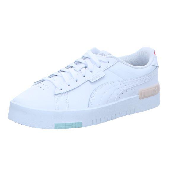 Puma Damen-Sneaker Jada Weiß