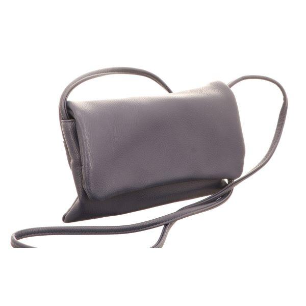 Jewels of Style Überschlagtasche Blau