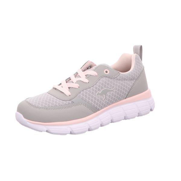KangaROOS Damen-Sneaker Grau