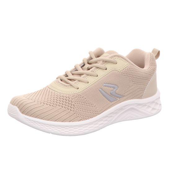Sneakers Damen-Sneaker Beige