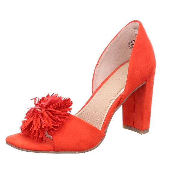 MARCO TOZZI Damen-Flamenco Rot