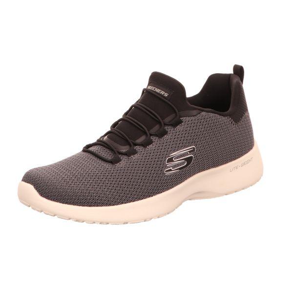 Skechers Herren-Sneaker Dynamight Grau
