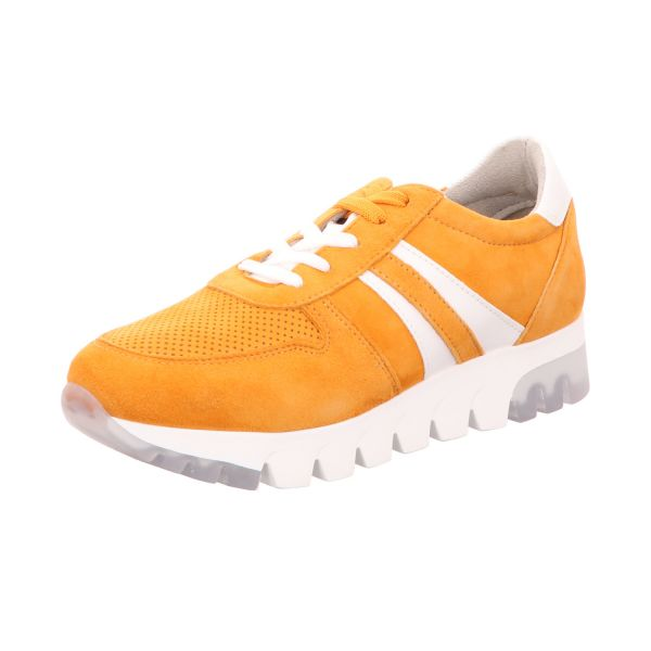 Tamaris Damen-Sneaker Orange