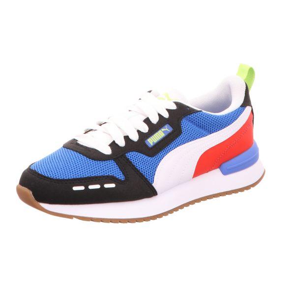 Puma Damen-Sneaker PUMA R78 Blau-Multi