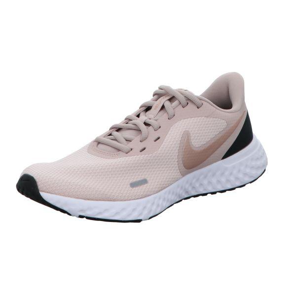 Nike Damen-Sneaker Revolution 5 Rose-rot