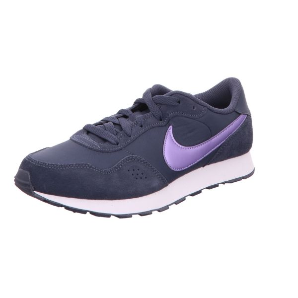 Nike Mädchen-Sneaker MD Valiant Blau