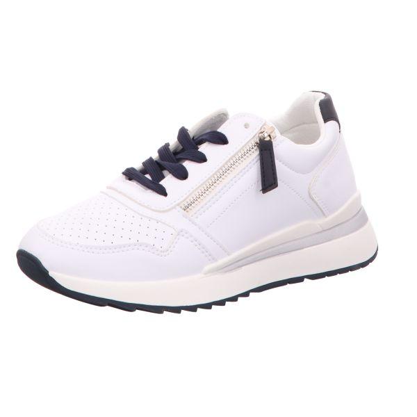 living UPDATED Damen-Sneaker Weiß