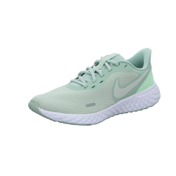 Nike Damen-Sneaker Revolution 5 Grün