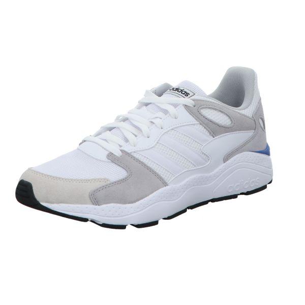 Adidas Herren-Sneaker Weiß Chaos EF1054