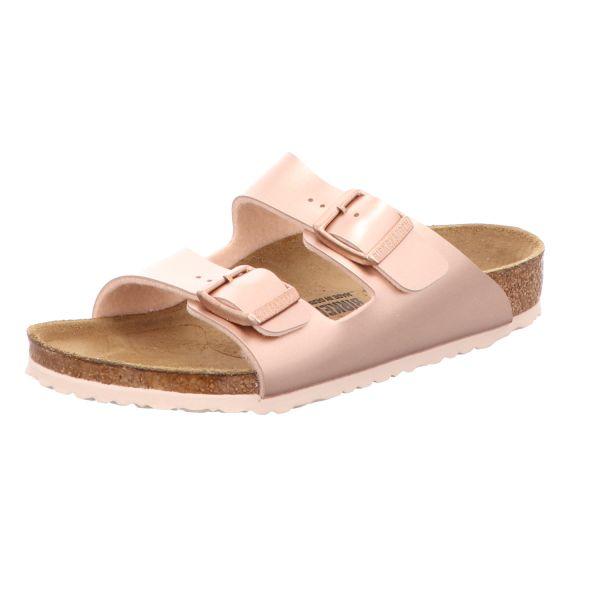 Birkenstock Kinder-Pantolette Arizona Kids Pink
