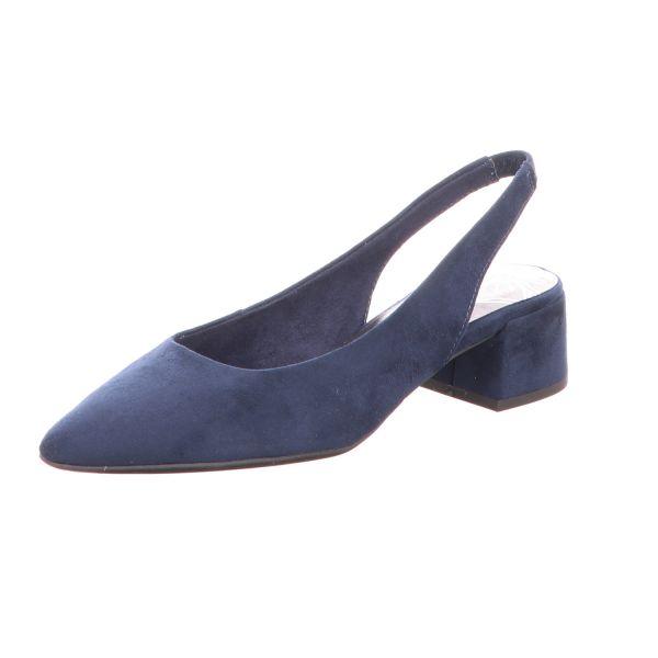 MARCO TOZZI Damen-Sling Blau