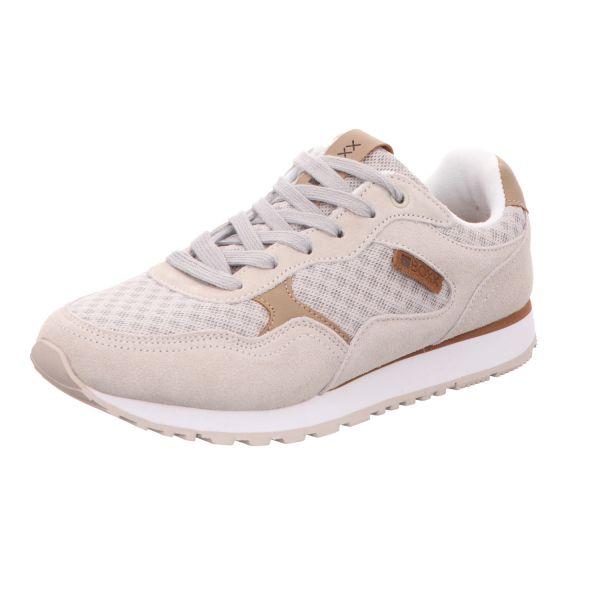 BOXX Damen-Sneaker Grau