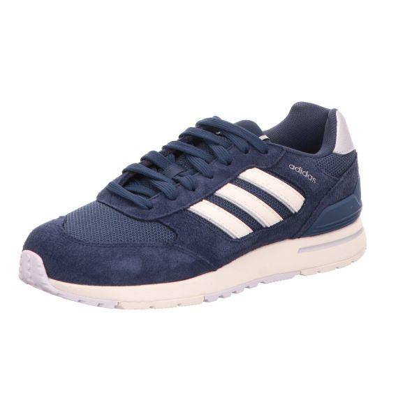 adidas Damen-Sneaker RUN 80s Blau