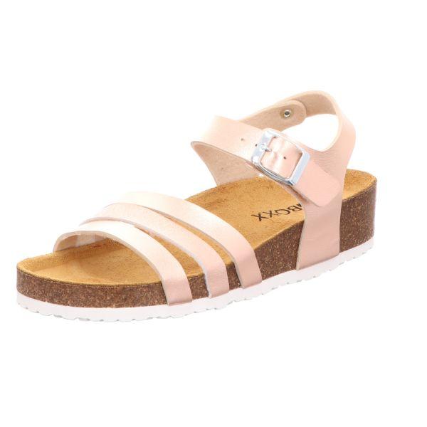 BOXX Damen-Sandalette Pink-Rose