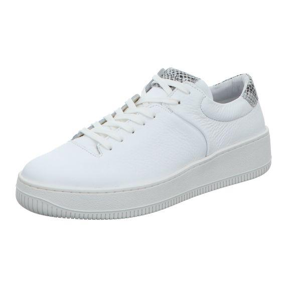 MACA Kitzbühel Damen-Sneaker Weiß