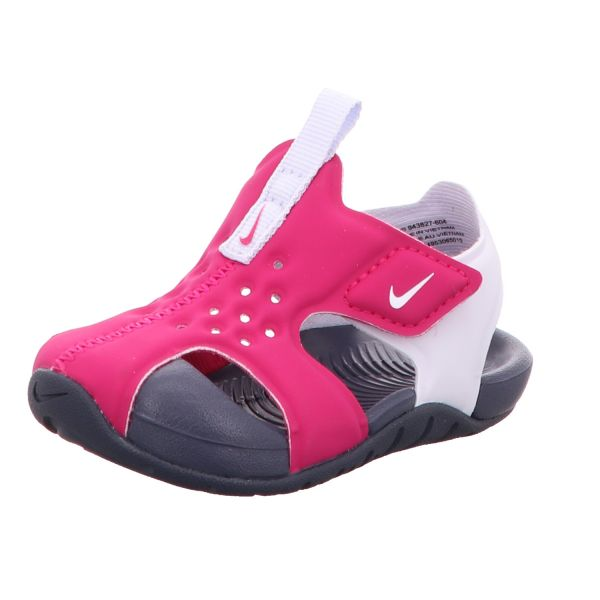 Nike Mädchen-Minilette Sunray Protect 2 (TD) Sa Pink