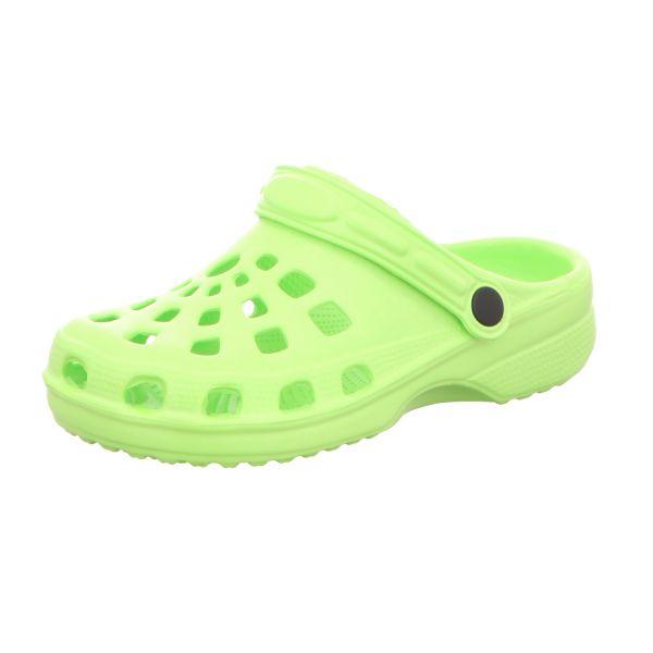 Sneakers Kinder-Badeschuh Grün