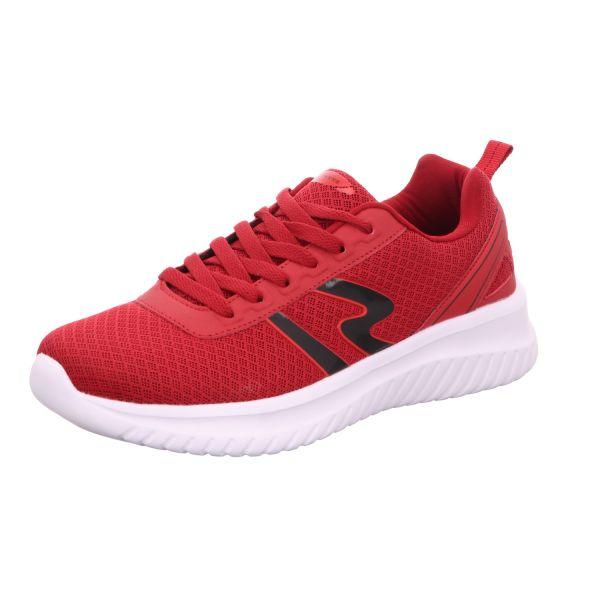 Sneakers Herren-Sneaker Rot