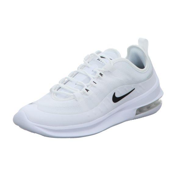 Nike Herren-Sneaker Air Max Axis Weiß