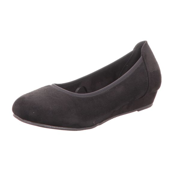 living UPDATED Damen-Pumps Schwarz
