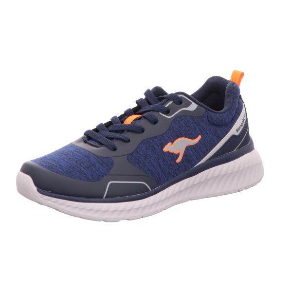 KangaROOS Herren-Sneaker Blau