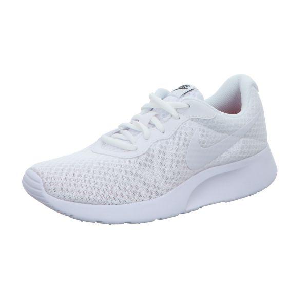 Nike Damen-Sneaker Tanjun Weiß