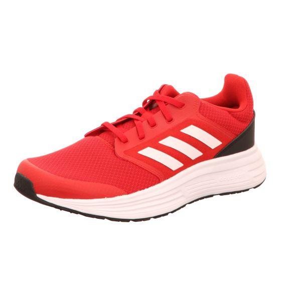 Adidas Herren-Sneaker Galaxy 5 Rot