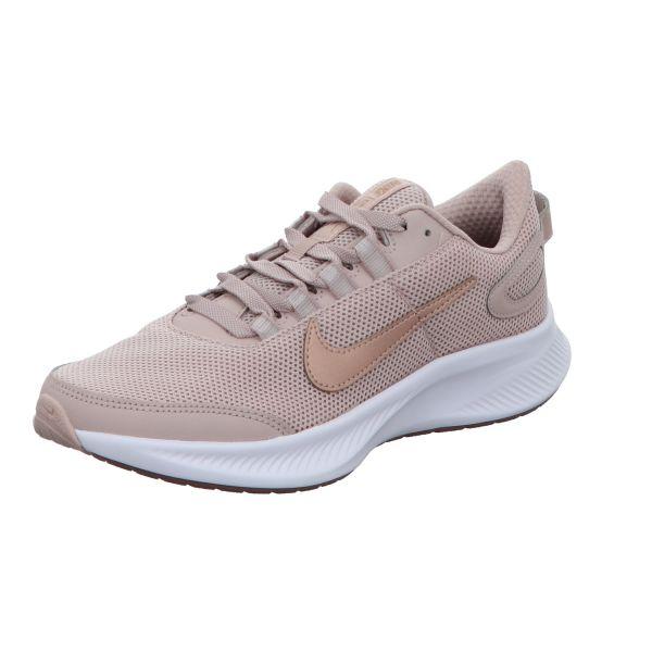 Nike Damen-Sneaker Run All Day 2 Mauve