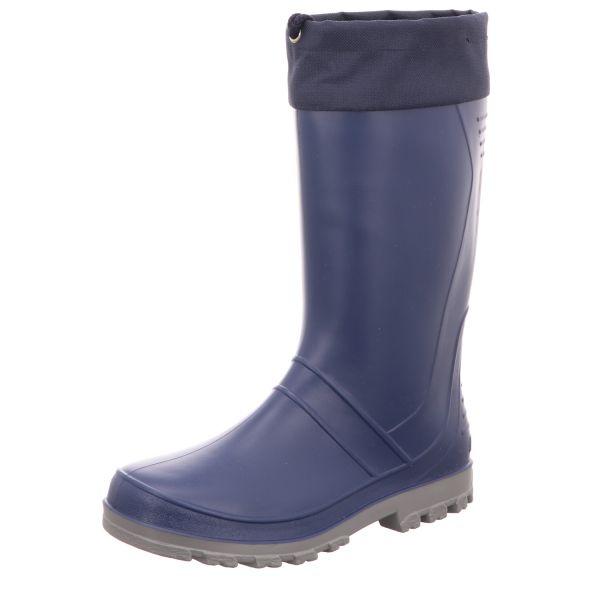 Schuh Depot Kinder-Gummistiefel blau