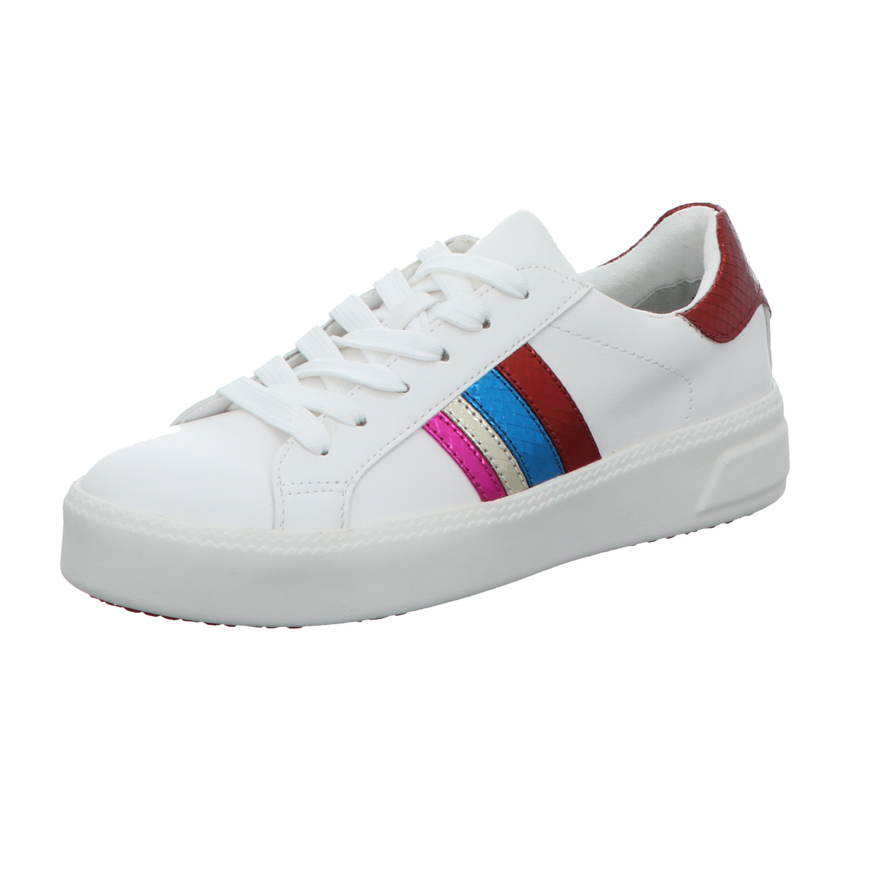 Schuh Okay Online Shop : tamaris damen sneaker wei schuh okay ~ Watch28wear.com Haus und Dekorationen