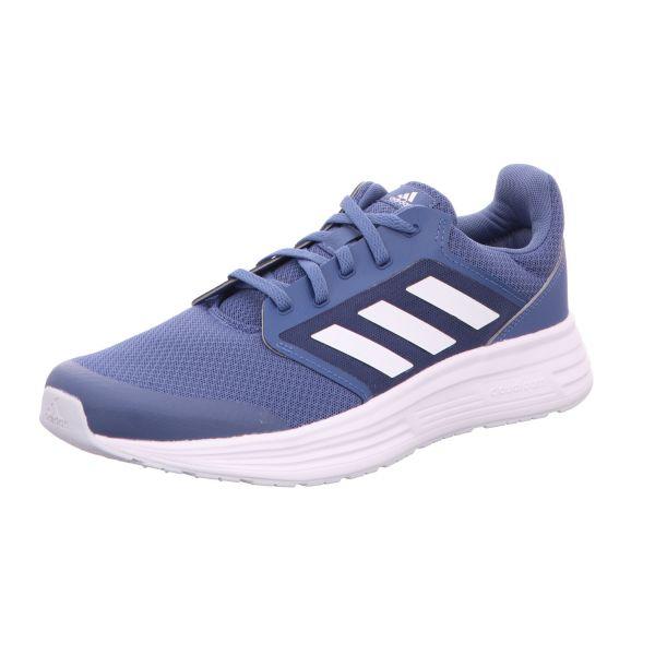 adidas Damen-Sneaker Galaxy 5 Blau