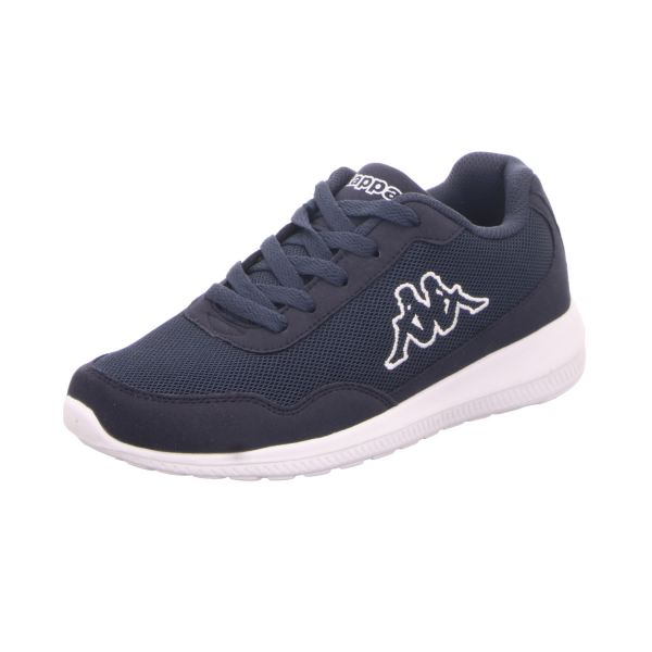 KAPPA Damen-Sneaker Follow Blau