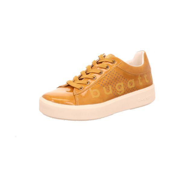Bugatti Damen-Sneaker Kelli Gelb