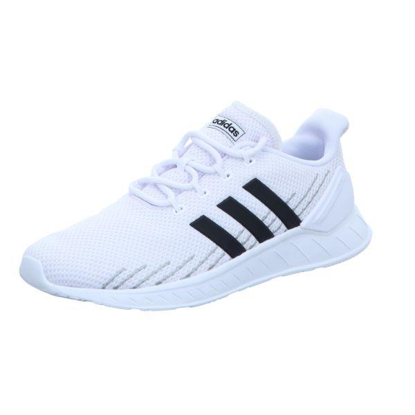 adidas Herren-Sneaker Questar Flow NXT Weiß