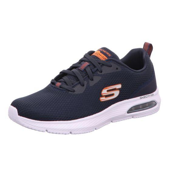Skechers Herren-Sneaker Dyna-Air Navy-Blau