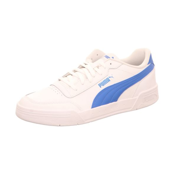 Puma Herren-Sneaker Caracal Weiß