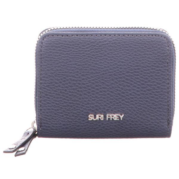 Suri Frey Damen-Geldbörse Milly Blau