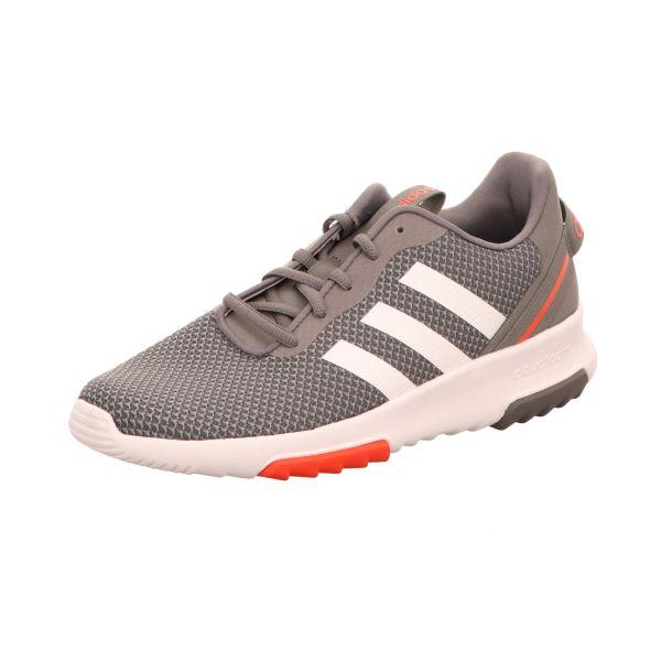 Adidas Jungen-Sneaker Racer TR 2.0 K Grau