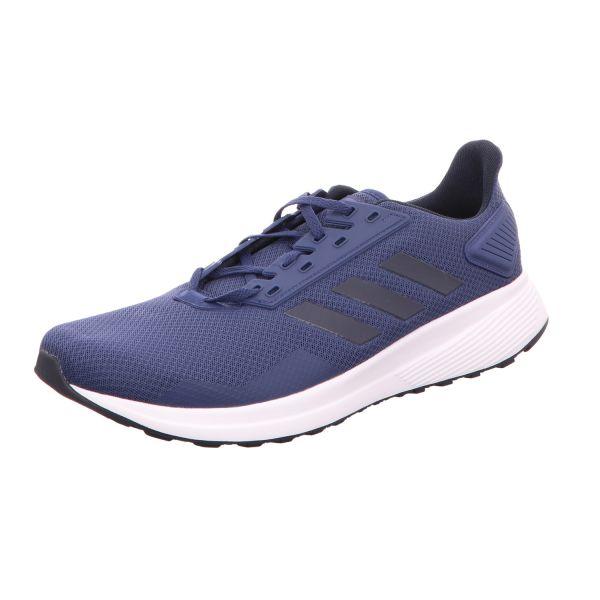 Adidas Herren-Sneaker Duramo 9 Blau