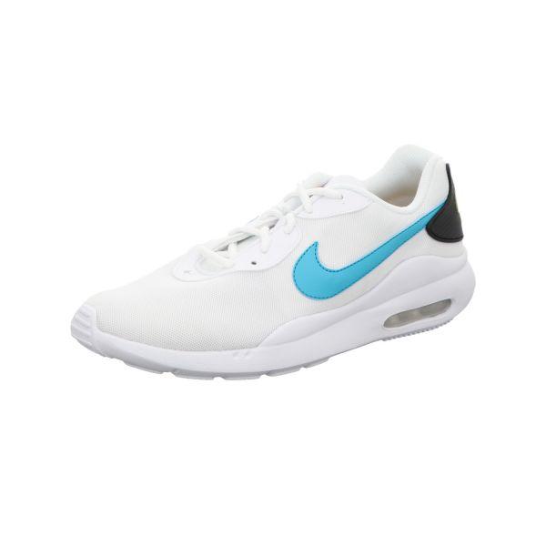Nike Herren-Sneaker Air Max Oketo Weiß