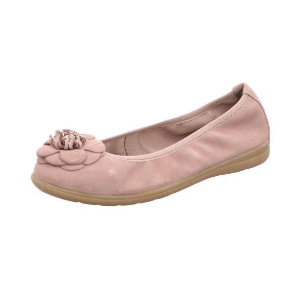 JANA Damen-Pumps Rosa-Pink