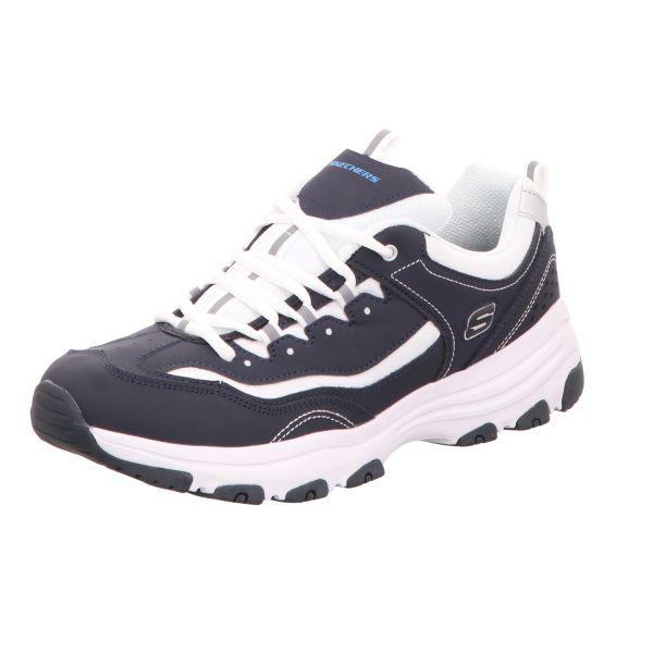 Skechers Damen-Sneaker I-Conik Blau