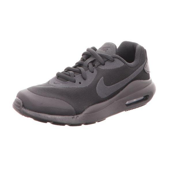 Nike Jungen-Sneaker Air Max Oketo Schwarz
