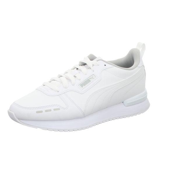 Puma Damen-Sneaker R78SL Weiß