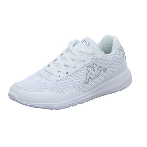 KAPPA Herren-Sneaker Follow OC Weiß