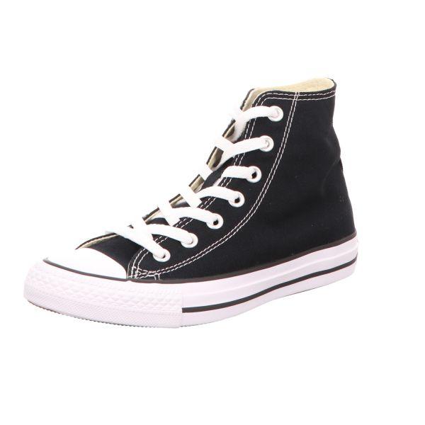 Converse Damen-Sneaker Chuck Taylor HI Schwarz