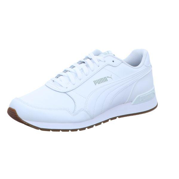 Puma Herren-Sneaker ST Runner V2 Full L Weiß