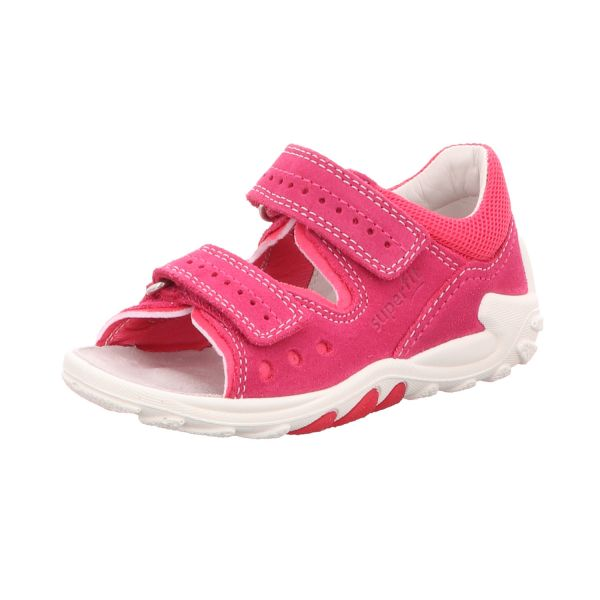 Superfit Kinder-Minilette FLOW Pink